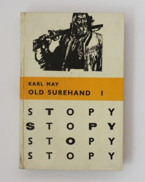 Old Surehand I Karl May