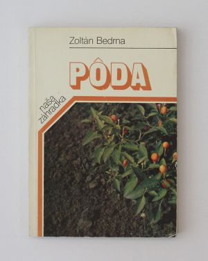 Pôda Zoltán Bedrna