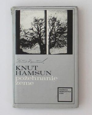 Požehnanie zeme Knut Hamsun