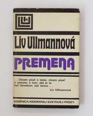 Premena Liv Ullmannová