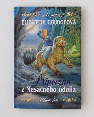 Princezná z mesačného údolia Elizabeth Goudgeová