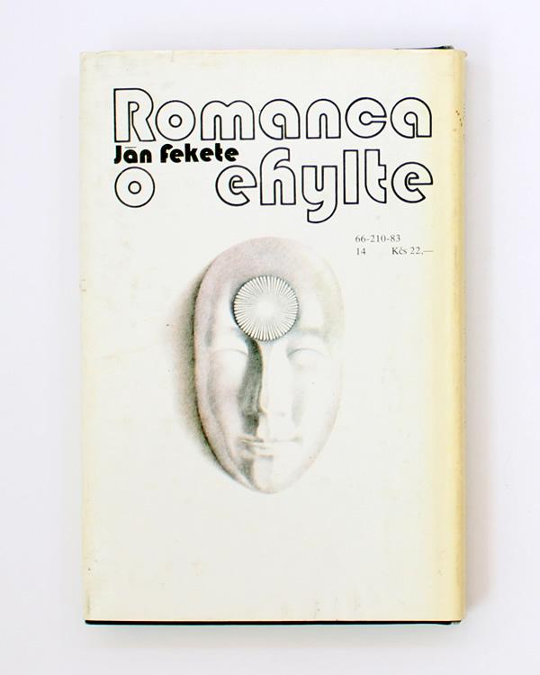 Romanca o Ehylte Ján Fekete