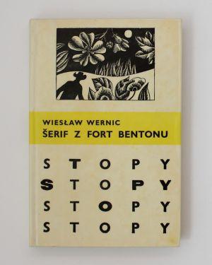 Šerif z Fort Bentonu Wieslaw Wernic