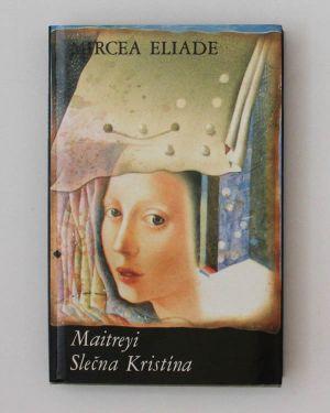Maitreyi, Slečna Kristína Mircea Eliade