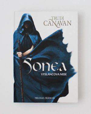 Sonea: vyslancova mise Trudi Canavan