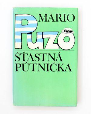 Šťastná pútnička Mario Puzo