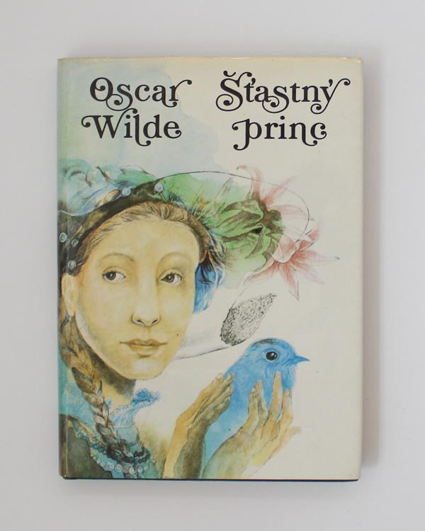 Šťastný princ Oscar Wilde
