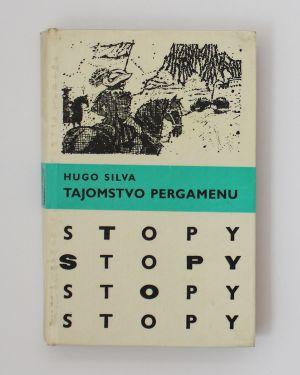 Tajomstvo pergamenu Hugo Silva