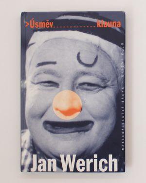 Úsměv klauna Jan Werich