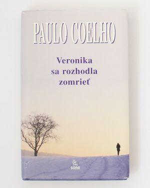 Veronika sa rozhodla zomrieť Paulo Coelho
