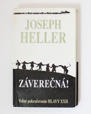 Záverečná! Joseph Heller