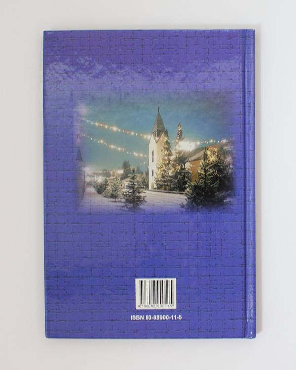 Barca mestská časť Košíc - História a súčasnosť František Krištof