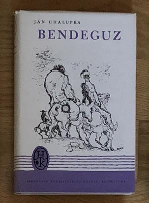 Bendeguz - Ján Chalupka
