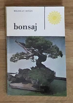 Bonsaj - Miloslav Ryšán