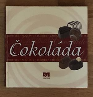 Čokoláda - Elizabeth Ferrettiová