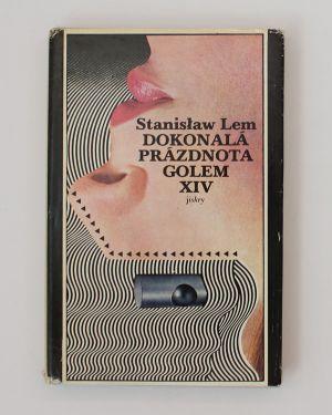 Dokonalá prázdnota, Golem XIV Stanisław Lem