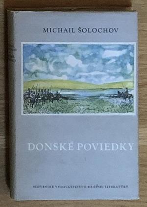 Donské poviedky - Michail Šolochov