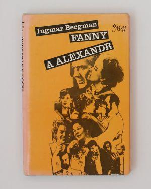 Fanny a Alexandr Ingmar Bergman