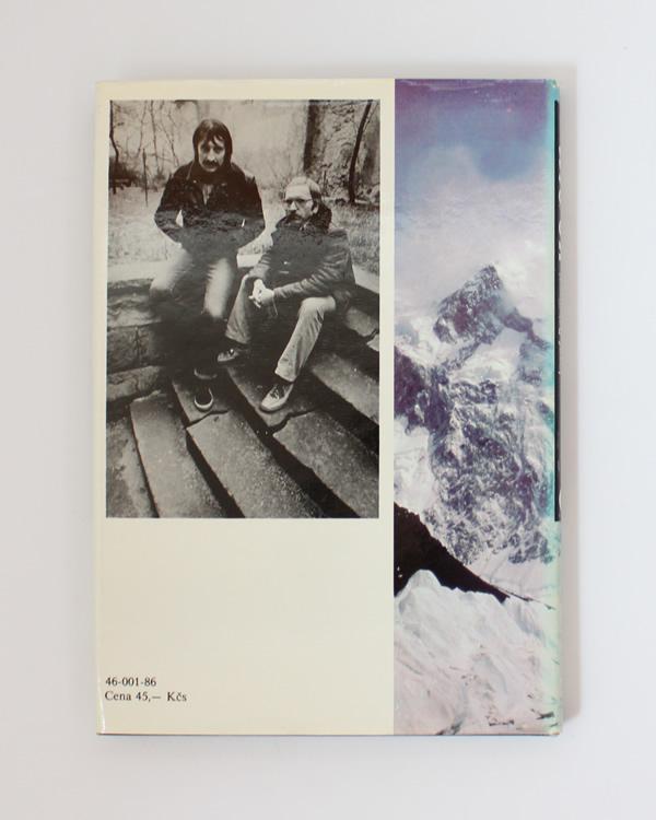 K2 / 8611m Jozef Rakoncaj Miloň Jasanský