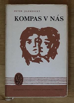 Kompas v nás - Peter Jilemnický