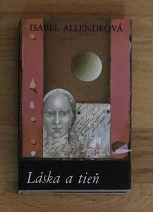 Láska a tieň - Isabel Allendeová