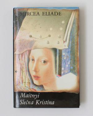 Maitreyi, Slečna Kristína- Mircea Eliade