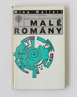 Malé romány- Mika Waltari