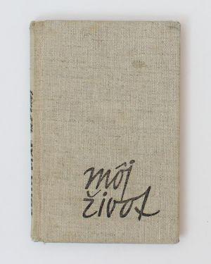 Môj život Edith Piaf