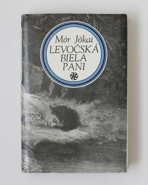Levočská biela pani - Mór Jókai