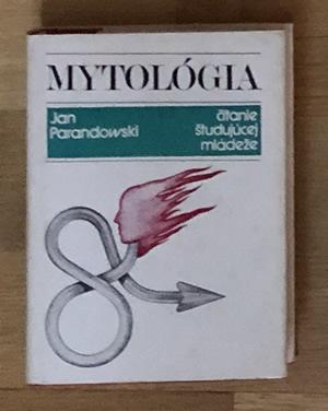 Mytológia - Jan Parandowski
