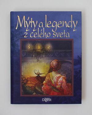 Mýty a legendy z celého sveta