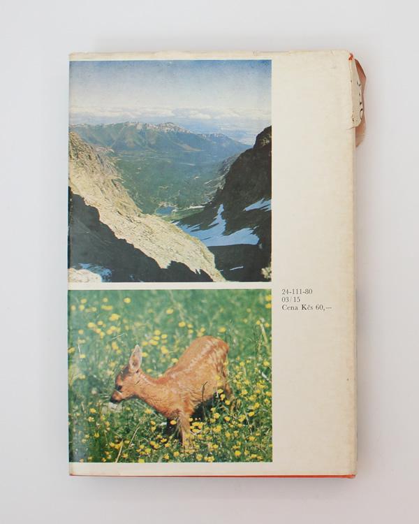 Naše přírodní ráje Helena Kholová