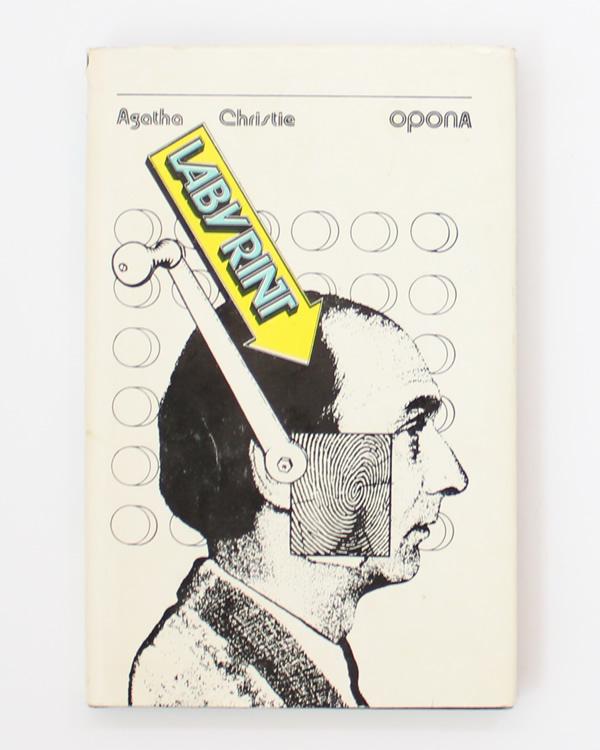 Opona Agatha Christie