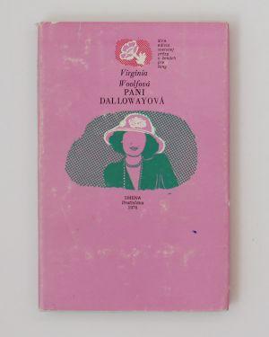 Pani Dallowayová Virginia Woolfová