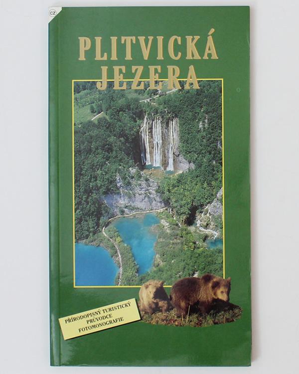 Plitvická jezera Milan Meštrov a kol.