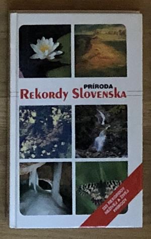 Rekordy Slovenska - Kliment Ondrejka