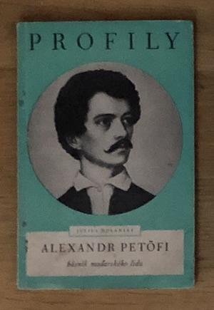 Alexandr Petőfi - Julius Dolansky