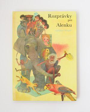 Rozprávky pre Alenku Viačeslav Šugajev
