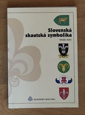 Slovenská skautská symbolika - Miroslav Jízdný