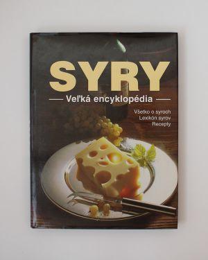 Syry - veľká encyklopédia Christian Teubner
