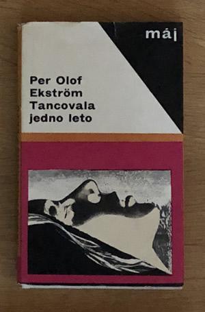 Tancovala jedno leto - Per Olof Ekström