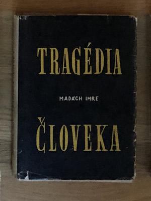 Tragédia človeka - Madách Imre