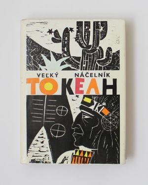 Veľký náčelník Tokeah - Charles Sealsfield
