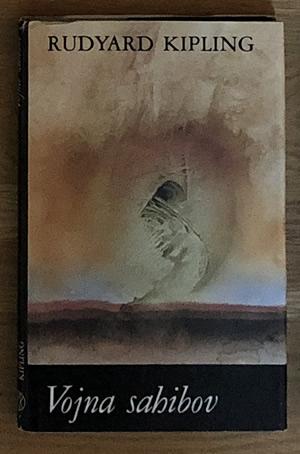 Vojna sahibov - Rudyard Kipling