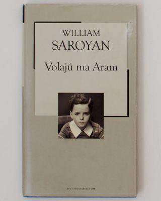Volajú ma Aram