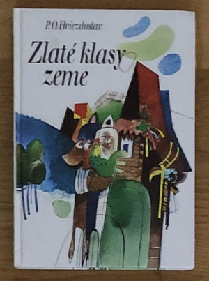 Zlaté klasy zeme Pavol Országh Hviezdoslav
